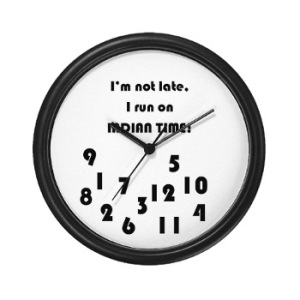 A Virtue of Punctuality