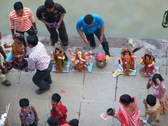 Durga Visarjan 3