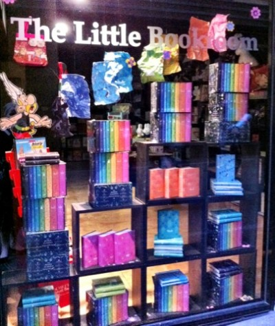 Melbourne Bookstores 2 - The Little Bookroom
