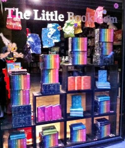 Melbourne Bookstores 2 - The Little Bookroom