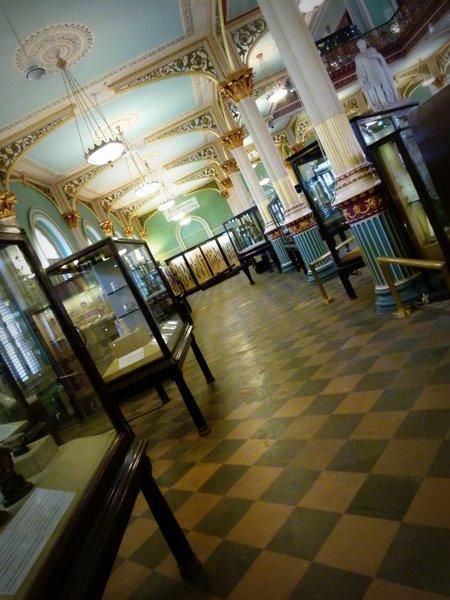 Bhau Daji Lad Museum, Mumbai