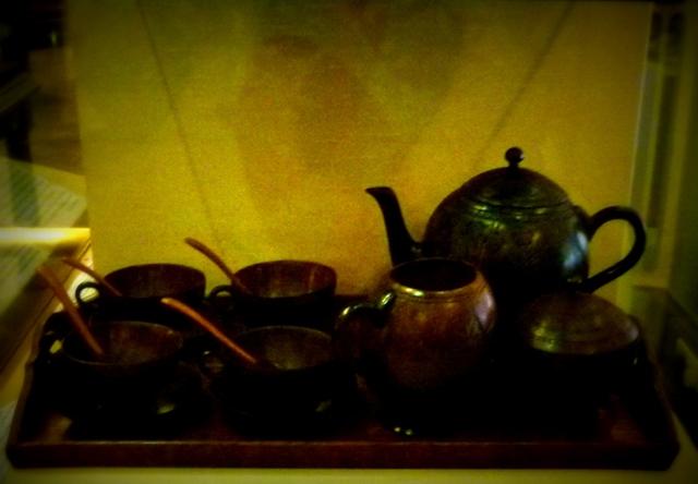 Coffee Set Sri Lanka