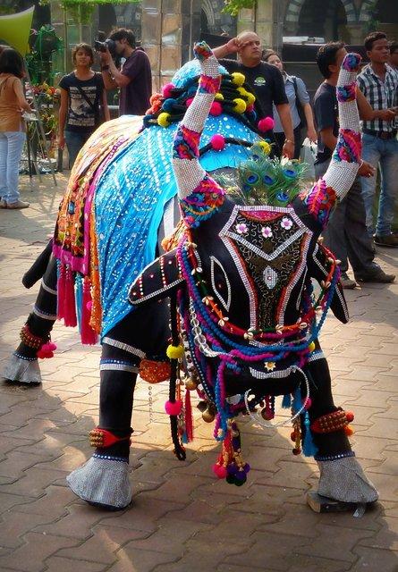 Kala Ghoda Arts Festival 2013 3