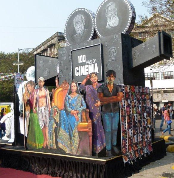 KGAF Mumbai, Kala Ghoda Arts Festival