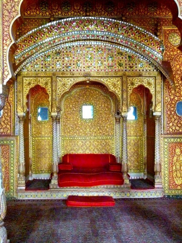 Junagarh Fort, Bikaner, Forts of Rajasthan