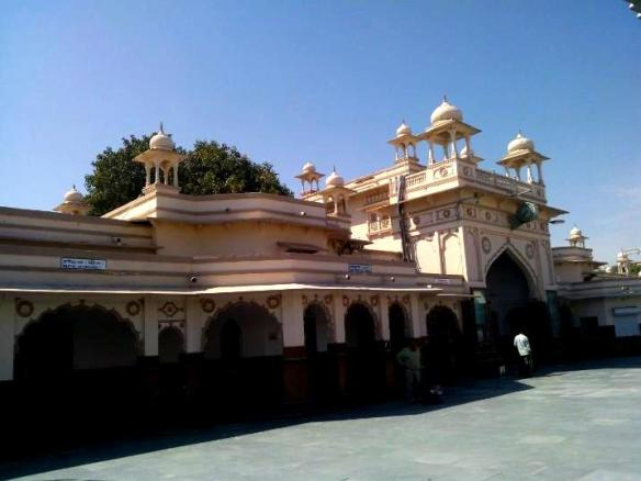 Rajasthan Trip, Bikaner