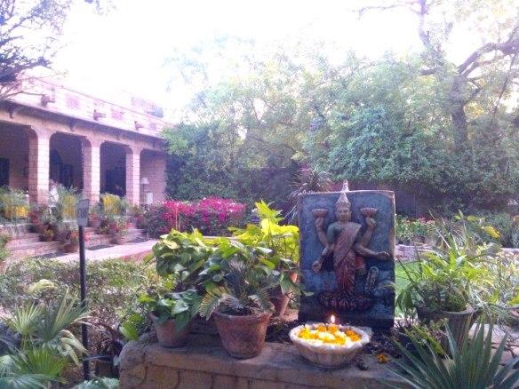 Rajasthan Trip, Devi Bhawan, Jodhpur