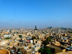 Jaisalmer Fort, Forts of Rajasthan, Sonar Killa
