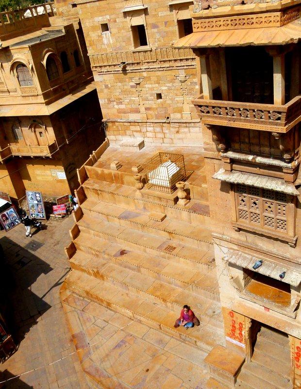 Jaisalmer Fort, Sonal Killa, Forts of Rajasthan, Jaisalmer