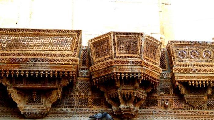 Jaisalmer Haveli 1