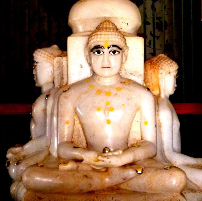 Bhandasar Jain Temple, Bikaner , Rajasthan, Travel