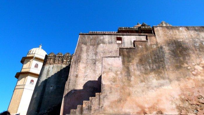 Kumbhalgarh Fort, Rajasthan, Travel, Forts of Rajasthan