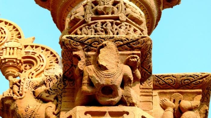 Lodurva Jain Temple, Parsvanath , Rajasthan, Travel