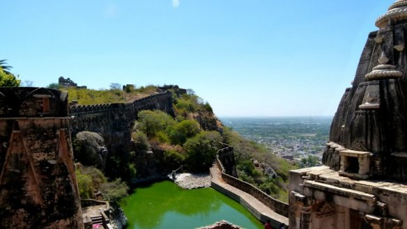 Chittorgarh Fort, Mewar, Travel, Rajasthan, Forts of Rajasthan, UNESCO World Heritage Site