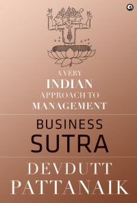 Business Sutra, Devdutt Pattanaik, Aleph Book Company