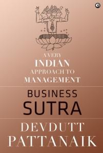 Business Sutra, Devdutt Pattanaik, Aleph Book Company