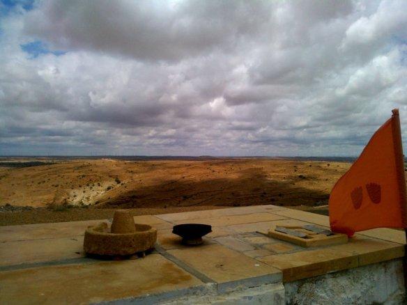Jaisalmer, Thar Desert, Nabh Dungar