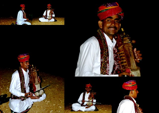 Salim Khan, Langha Musician, Rajasthan, folk music, Suryagarh