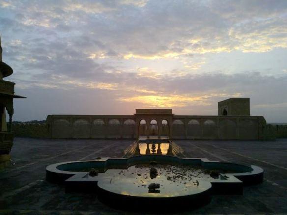 Hotel Suryagarh, Luxury Hotel, Jaisalmer