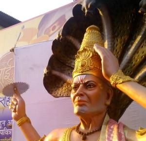 Vishnu 4