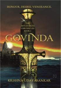 Govinda, Aryavarta Chronicles, Hachette
