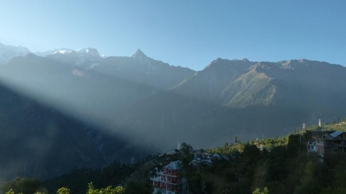Himachal Pradesh, Kalpa