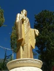 Himachal Pradesh, Kaalchakra  Buddha