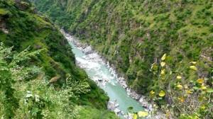 Himachal Pradesh, Sutlej