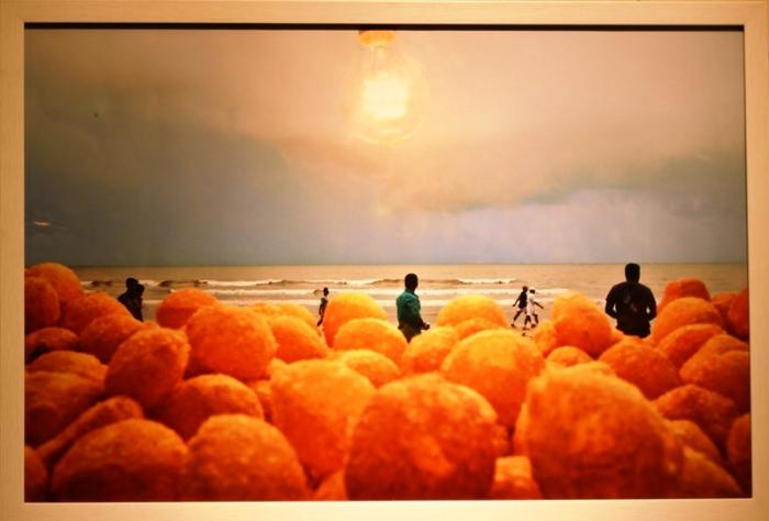 Gallery 7, Mumbai. Sanjay Tawade, Art Trail