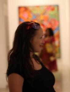 Art Trail, Curator