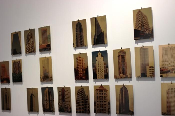 Lakeeran Art Gallery, Art Trail, Mumbai, Armando Miguelez