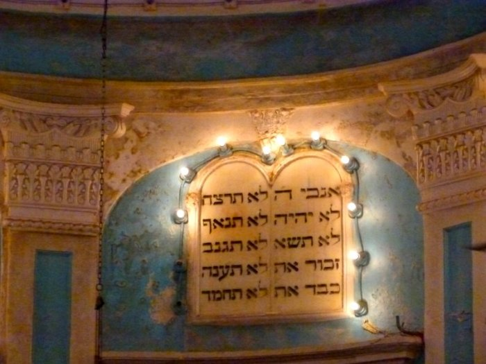 Magen David Synagogue, Jewish Community of Mumbai