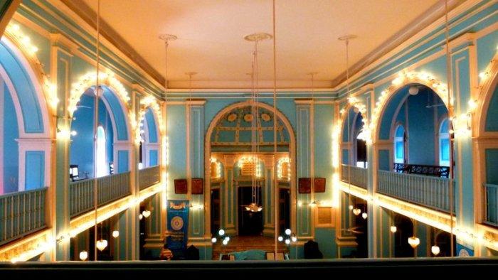 Magen David Synagogue, Jewish Community of Mumbai
