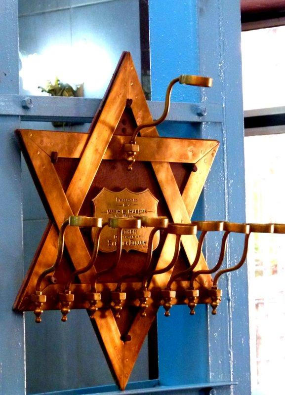 Tiphaereth Israel Synagogue