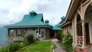 Sarahan, HPTDC, Shrikhand, Himachal Pradesh
