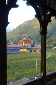 Sarahan, Himachal Pradesh, Bhimakai Temple