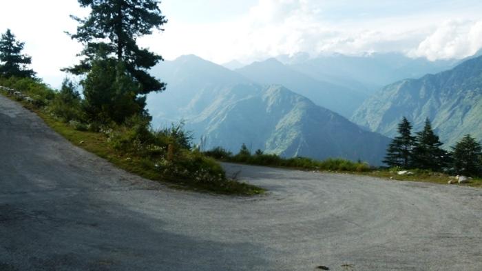Himachal Pradesh, Sarahan