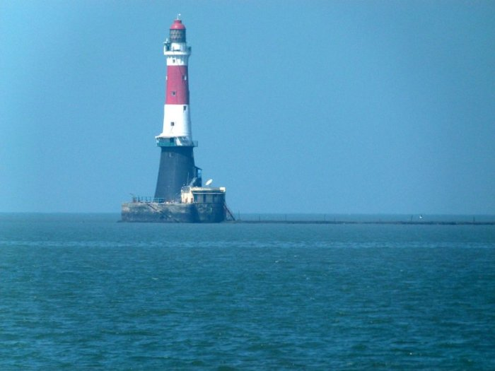 Prongs Lighhouse, Mumbai Port and Harbour Tour, KGAF, Mumbai Harbour