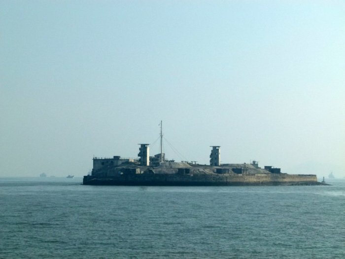 Mumbai Port and Harbour Tour, KGAF, Middle Ground, Mumbai Harbour, Indian Navy