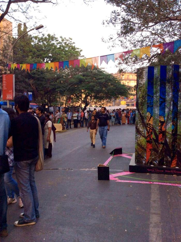 KGAF 14, Mumbai