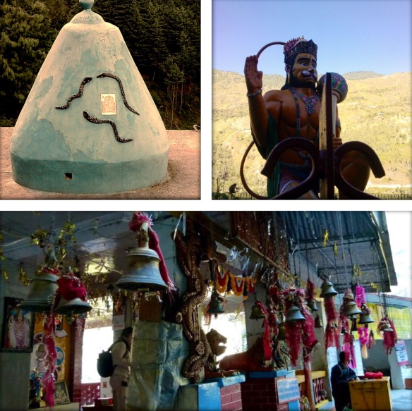 Sacred spaces, Roadside Shrines, Temples, Himachal Pradesh, Travel, Devbhoomi, Taranda Devi