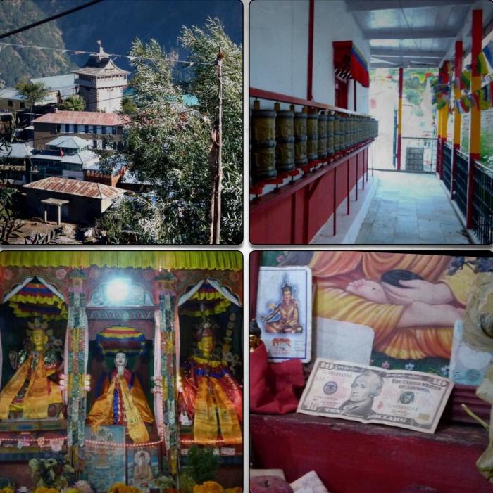 Sacred Sites, Kalpa, Himachal Pradesh, Kapla Gompa, Devbhoomi, Travel