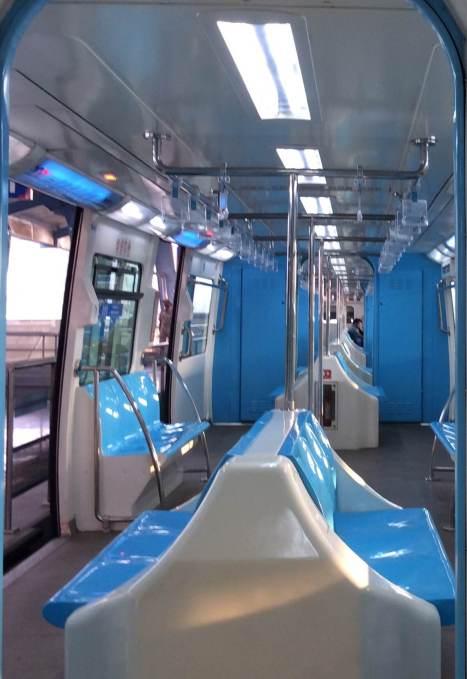 Mumbai Monorail, Public Transport, Mumbai