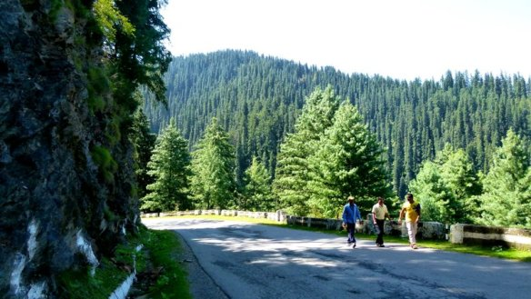 NH22, Hindustan Tibet Road, Himachal Pradesh,