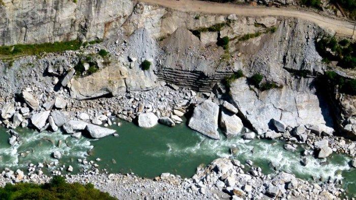 NH22, Hindustan Tibet Road, Himachal Pradesh