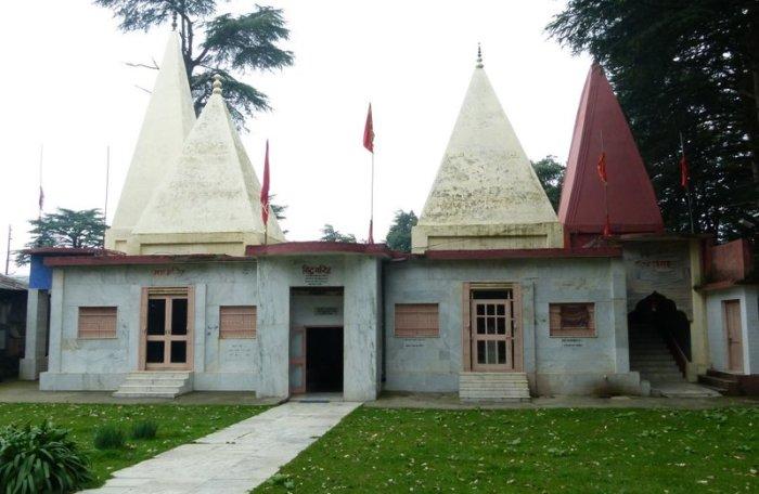 Sacred Sites, Travel, Himachal Pradesh, Devbhoomi, Kaalchakra Gompa