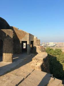 Sion Fort, Forts of Mumbai, Sion