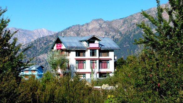 The Grand Shangri-La, Kalpa, Hotel, Kinnaur, Himachal Pradesh