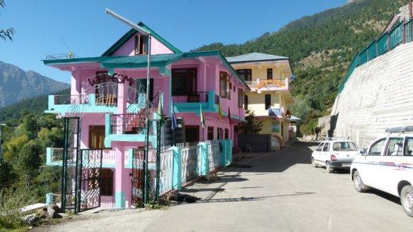 Kalpa, Trek to Dalhousie's Cottage, Travel, Himachal Pradesh, Kinnaur