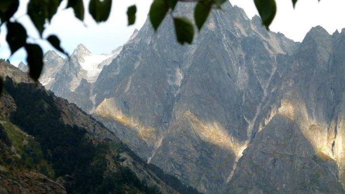 Sangla Valley, Kinnaur, Himachal Pradesh,  Batseri
